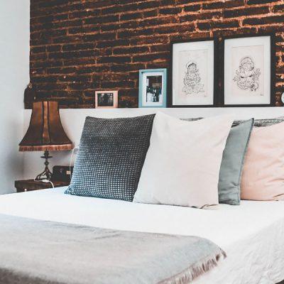 Izolace na pružinové matrace
